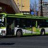 国際興業バス 5007号車