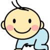 赤ちゃんがバブバブ言うのは、想像以上に可愛い(生後8ヶ月後半)