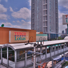 BTS「オンヌット」駅で下車みて眺めた光景~バンコクに住むならここがお薦め!!