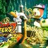 【改造】3DS 妖怪ウォッチバスターズ2 秘宝伝説バンバラヤー ソード、チートコード紹介・解説【コードフリーク】