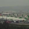 ◆飛行機好きにオススメ!!◆エアポートビュー◆ノボテル台北桃園インターナショナルエアポートホテル