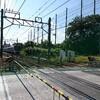 高尾山口駅まで行ってきたのに、あと10㎞たりない!