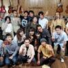 こないだの日曜は加茂市「LJ  STUDIO」でとてもいいイベントができました!