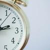 早起きチャレンジで、振動する目覚まし時計を買う前に試したこと