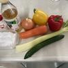 アメリカからの要望に応えて:簡単サラダピクルス