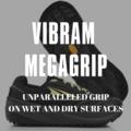 ビブラムメガグリップを使ったシューズをまとめて紹介!