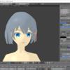 【3Dモデル】最近の作業報告をば。