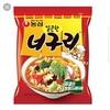 韓国のインスタント麺、ノグリの美味しい食べ方