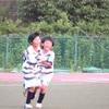試合前ミニゲームの効果 〜 U-10レコスリーグ