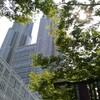 52年間、東京に住んでいて、初めて「都庁」に行きました。ただそれだけのこと。