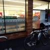 今日のトレーニング Bike編