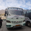 【インド】カルギル→スリナガル、バス移動