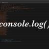 console.log()でスーモくんをお絵かきしてみた