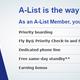 米LCC系サウスウェスト航空で「A-List」資格へのステータスマッチ・キャンペーン