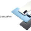 KDDI au、Galaxy S20+ 5Gを6月4日に発売 8K撮影に対応した大画面 5G対応Galaxy