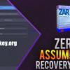 ファイル復元ソフト『Zero Assumption Recovery』の使い方!【pc、インストール、HDD、SDD】