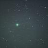 尾が伸びる C/2020 S3 Erasmus 彗星 11/15