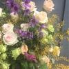 3月5日 連日お花のレッスン♪