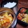 ★牡蠣醤油で親子丼おべんとう★