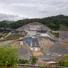 【ダム】安威川ダムの進捗確認(2020/05/31)