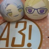 A3!@アニメイトカフェ池袋
