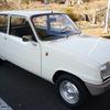 完売御礼m(_ _)m 【奇跡の35,132km】1979年式 ルノーサンク Renault5 初期型 前期型 縦サンク フランス仕様 左ハンドル 4MT 1979年からのすべての記録簿あり