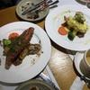 梨泰院のお洒落なレストラン