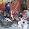 No:071【新潟県】うわぁ、お寺の中に地獄と極楽が再現されてる!!でもちょっと小さい…。