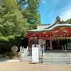 西宮の3つの神社