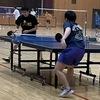 大会モード… 2021年全日本実業団卓球大会三重県予選に向けて