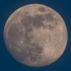2020年6月4日(木) 「ふじやま遺跡公園」が気に入ったので夜景と月を撮りに出掛けてみた話