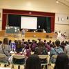 昨日は『スポーツビジョン講習会』の開催でした。