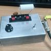 コンデンサーを比較するエフェクターっぽいものを作った
