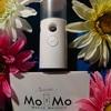 MoMo Mobile Moisture についてご報告✨