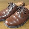 私の初革靴について~Regal Walker 155W~