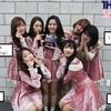 祝:OH MY GIRL、韓国の人気歌番組THE SHOWで1位獲得!