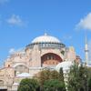 東西文化の架け橋イスタンブールを象徴!アヤソフィアの見どころ