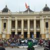 【特典旅行記】ハノイ観光とベトナムでの食事