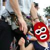 ハピネス・イズ・ヒア!パレードの子連れ鑑賞!おすすめの席について! ~2016年9月・Disney旅行記【36】