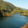 姉川ダム(滋賀県米原)