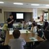 まちの「わくわくエンジン」についての仮説〜川本町での講演会を終えて