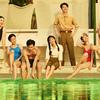【4/12公開】『芳華-Youth-』(ほうか)70年代の中国。戦線の傍らで音楽、舞踊、そして恋に生きた青春の日々