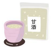 ブーム中の発酵食品「甘酒」は、今こそ飲むべき!