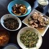 おじいちゃんの料理