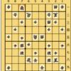 将棋ウォーズ初段の将棋日記75 角交換四間飛車 VS 右四間飛車