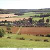 turville, buckinghamshire, uk