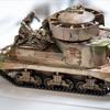 大砲とスタンプ:共和国軍 主力戦車