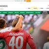 大迫勇也選手所属のヴェルダーブレーメンの公式サイトチケット買い方ガイド:ドイツ・ブンデスリーガ