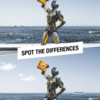 ロボットクォーツの違い
