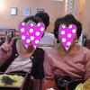 ☆3人でお食事☆主人の誕生日☆